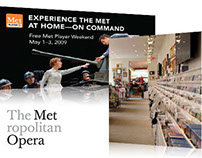 Met Opera Player