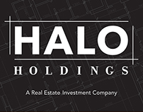 Halo Holdings: branding