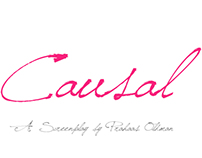 Causal - A screenplay for a short film