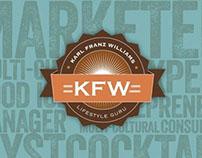 KFW Brand/Identity