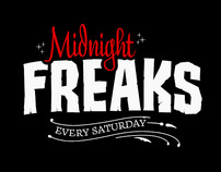 Club Air • Midnight Freaks