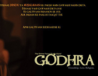 Godhra - A short film penned down by Prahaas Oldman