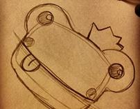 sketchs instagram