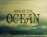 Gods Of The Ocean