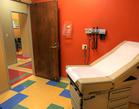 Heartland Health Centers - 2012/2013 Site Photos