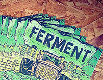 Ferment Issue 15
