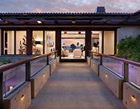 Montage Residence, Laguna Beach, California