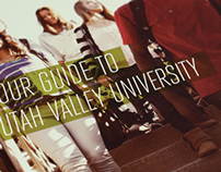 UVU Recruitment 2012