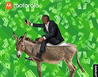 Motorola Kenya