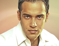 Ramy Gamal Official Website