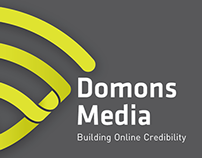 Domons Media : Building Online Credibility