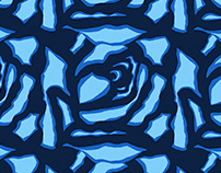Winter Roses Collection