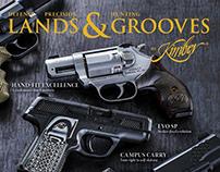 Lands & Grooves magazine 2019