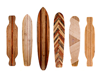 Guadua Boards