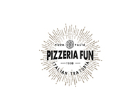 Pizzeria Fun - Little Italy