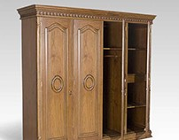 indonesia french furniture