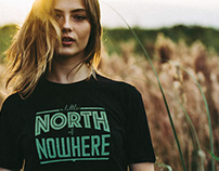 A Little North Of Nowhere