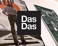 DasDas // Theatre Posters