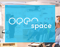 OpenSpace Branding