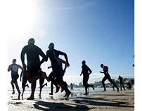 2150 Ironman, Nelson Mandela Bay