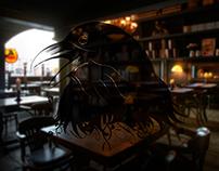 Raven - Irish American Grill & Beer Hall Xmas Menu