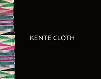 Kente Cloth Analysis