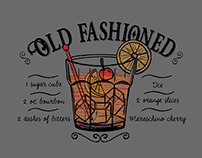 LEGACY T-SHIRT // Old Fashioned