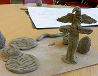 Hogmoor Inclosure Adult Community & Schools Workshops