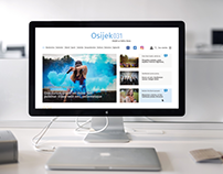 Osijek031 web portal