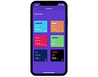 Daily UI Day 067