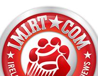 Logotipo IMIRT.COM