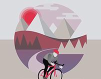 Cycling Prints Vol.2