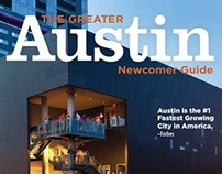 Greater Austin Newcomer Guide Winter 2013 Edition