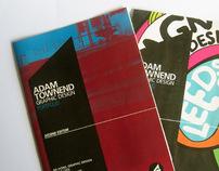 Portofoliozines Editions 1 & 2