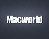 MacWorld for iPad