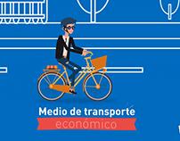 SURA TIp Bicicletas