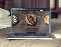 UI Design: Plates