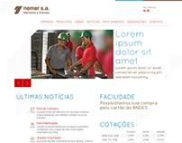 Nemer Mármores e Granitos S.A.