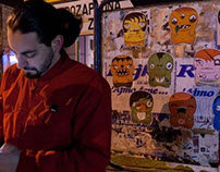StreetArt | Open Gallery