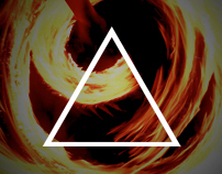 Hrvatska Republika Elements - Požar (Fire)
