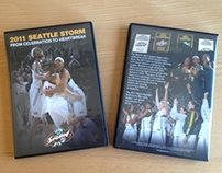 Seattle Storm: 2011 Highlight DVD
