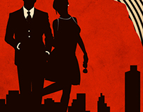 Poster Design - Hotel ZaZa