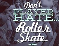 Design of the Day - Roller Skate