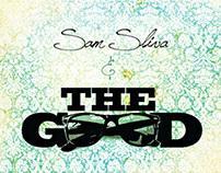Album Artwork - Sam Sliva & The Good