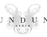 Logo Design - Undun Denim