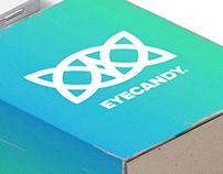 Eyecandy / Brand identity