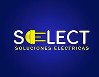 SELECT / Logo