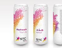 STC Relaunch - SIM CARD BRANDING