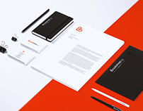 Corporate Identity | Bookshop.bg