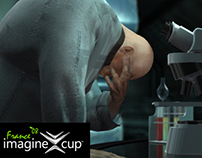 The Redwood: Imagine Cup: Short Film